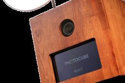 cabina foto photocube